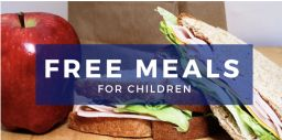 Change in Free Meal Distribution Schedule
