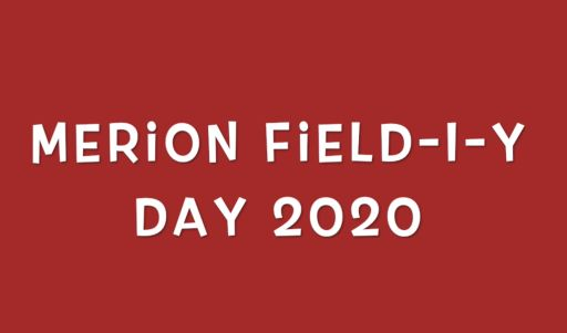 Merion hosts fun-filled D-I-Y Field Day