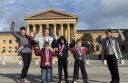 Students stay active during Merion's Month of May Marathon