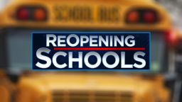 Supt. Copeland's Sept. 14, 2020, Reopening Update
