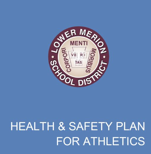 LMSD Health & Safety Plan for Athletics