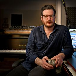 Composer Daniel Kluger (HHS '03) nominated for trio of Tony Awards