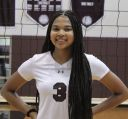 Lower Merion's Abiah Lane named Main Line Girls Athlete of the Week