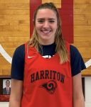 Harriton's Mady Calhoun named Main Line Girls Athlete of the Week