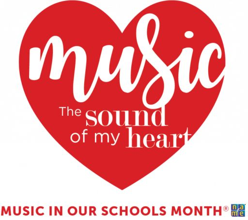 LMSD Celebrates Music In Our Schools Month (MIOSM)
