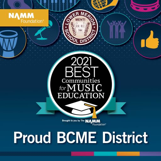 LMSD's Music Education Program Earns National Distinction