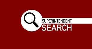 Superintendent Search Process Information
