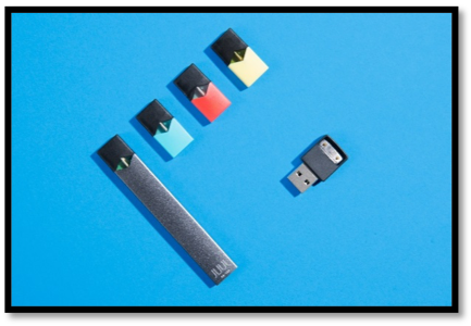 Image of a Juul