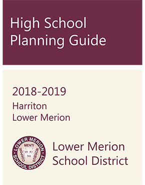 2018-19 High School Planning Guide (Links to PDF)