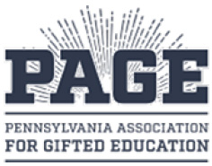 PAGE: Pennsylvania Association for Gifted Education