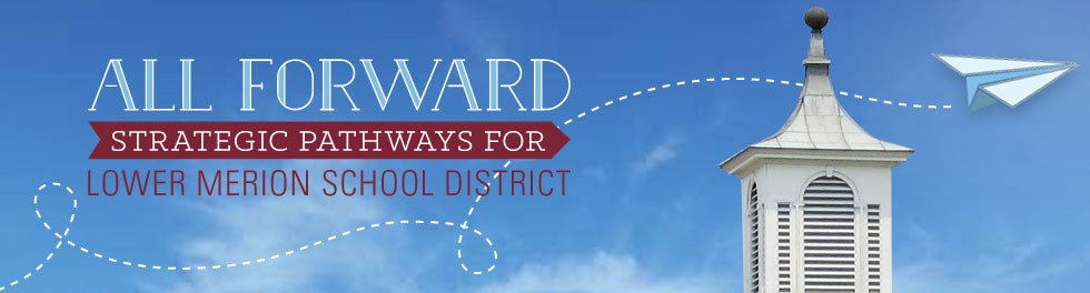 All Forward: Strategic Pathways for LMSD