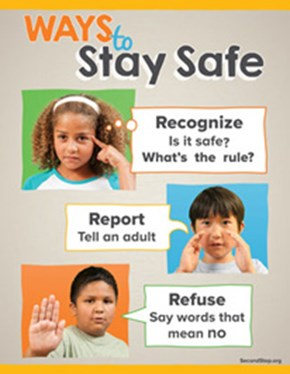 Ways to Stay Safe