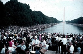 1963 March on Washington D.C.