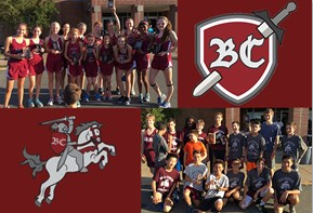 BCMS Athletics